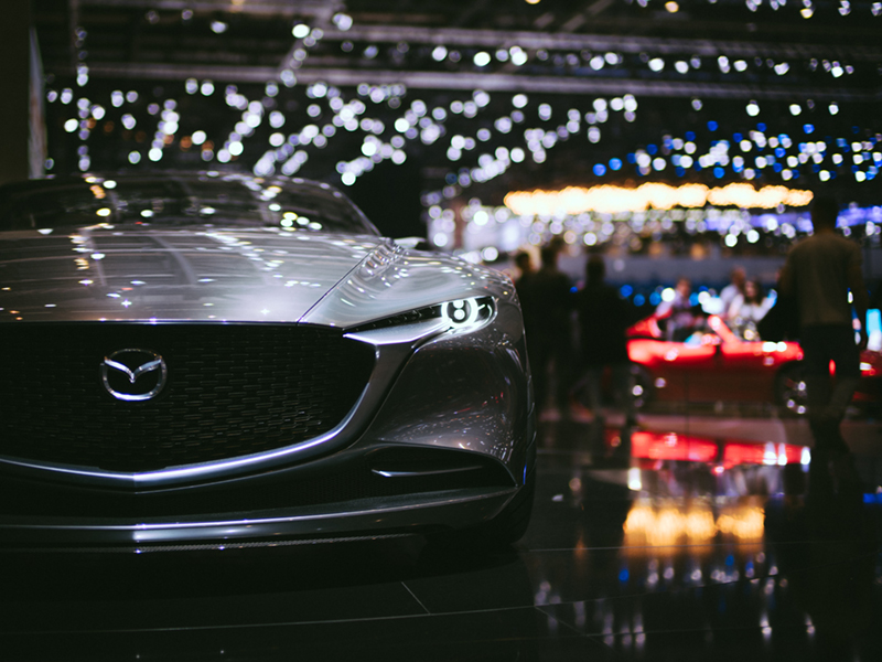 Customer loyalty – why Mazda is winning mine