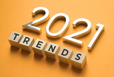 Marketing trends 2021