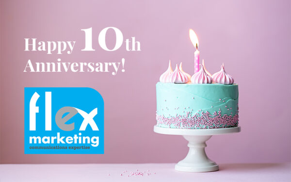 5 key business learnings from 10 years of Flex Marketing