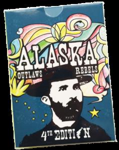 4th Edition Alaska Outlaw Cards