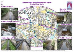 Burnley Physical Works