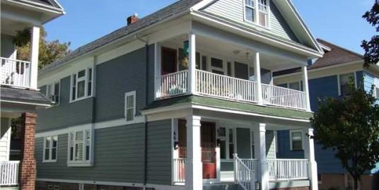 62 Luzerne Street, Rochester, NY 14620