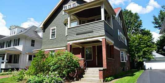 241 Barrington Street, Rochester, NY 14607