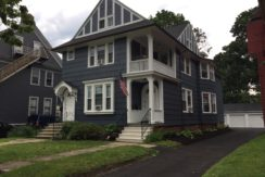 oxford house & garage new