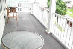 porch upper