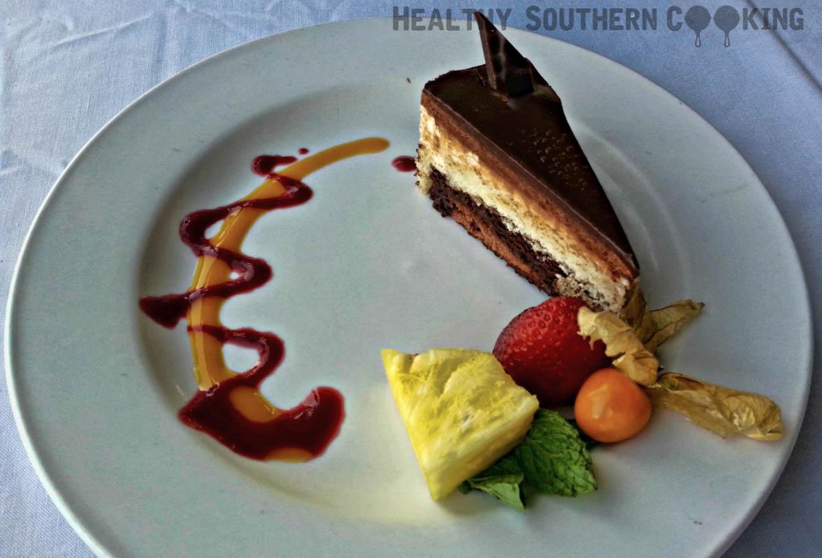 Cloud 9 Dessert