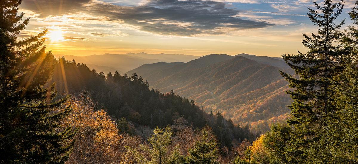 Tennessee wilderness