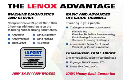 Lenox-Advantage