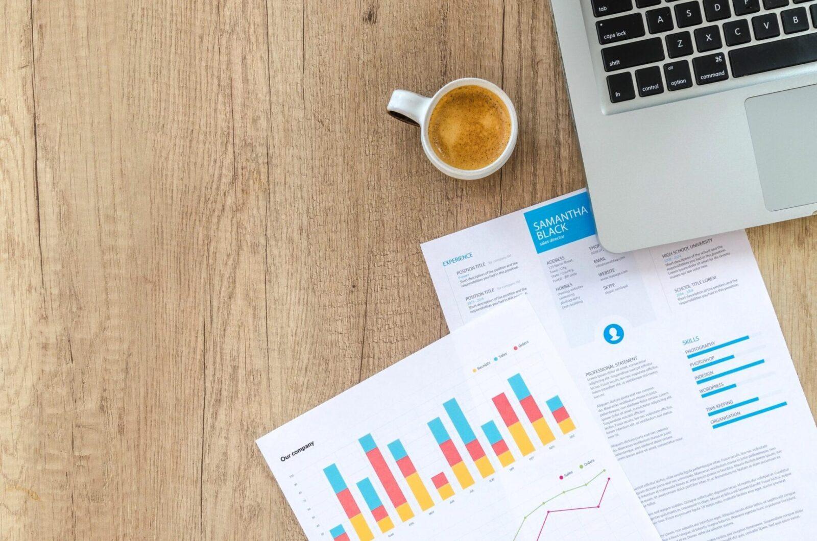 Financial Benchmarking Analysis
