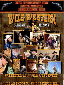 Wild West 4