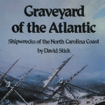 This is a factual account, written with the pace of fiction, of hundreds of dramatic losses, heroic rescues, and violent adventures at the stormy meeting place of Northern and Sothern winds and waters-The Graveyard of the Atlantic off the Outer Banks of North Carolina.