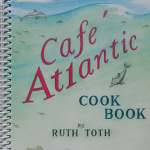 A collection of recipes used by Cafe Atlantic, a beloved little restaurant on Ocracoke Island, on the North Carolina's Outer Banks