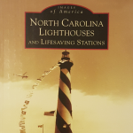 North Carolina Lighthouses and Lifesaving Stations presents to readers the tales behind the lighthouses, illuminating their past in both word and image. John John Hairr, lifelong NC resident and lighthouse enthusiast, as he takes a photographic voyage to these remarkable lights on the edge of the great, uncompromising sea.
