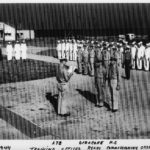 September 1944 Training Rob Roy Collection