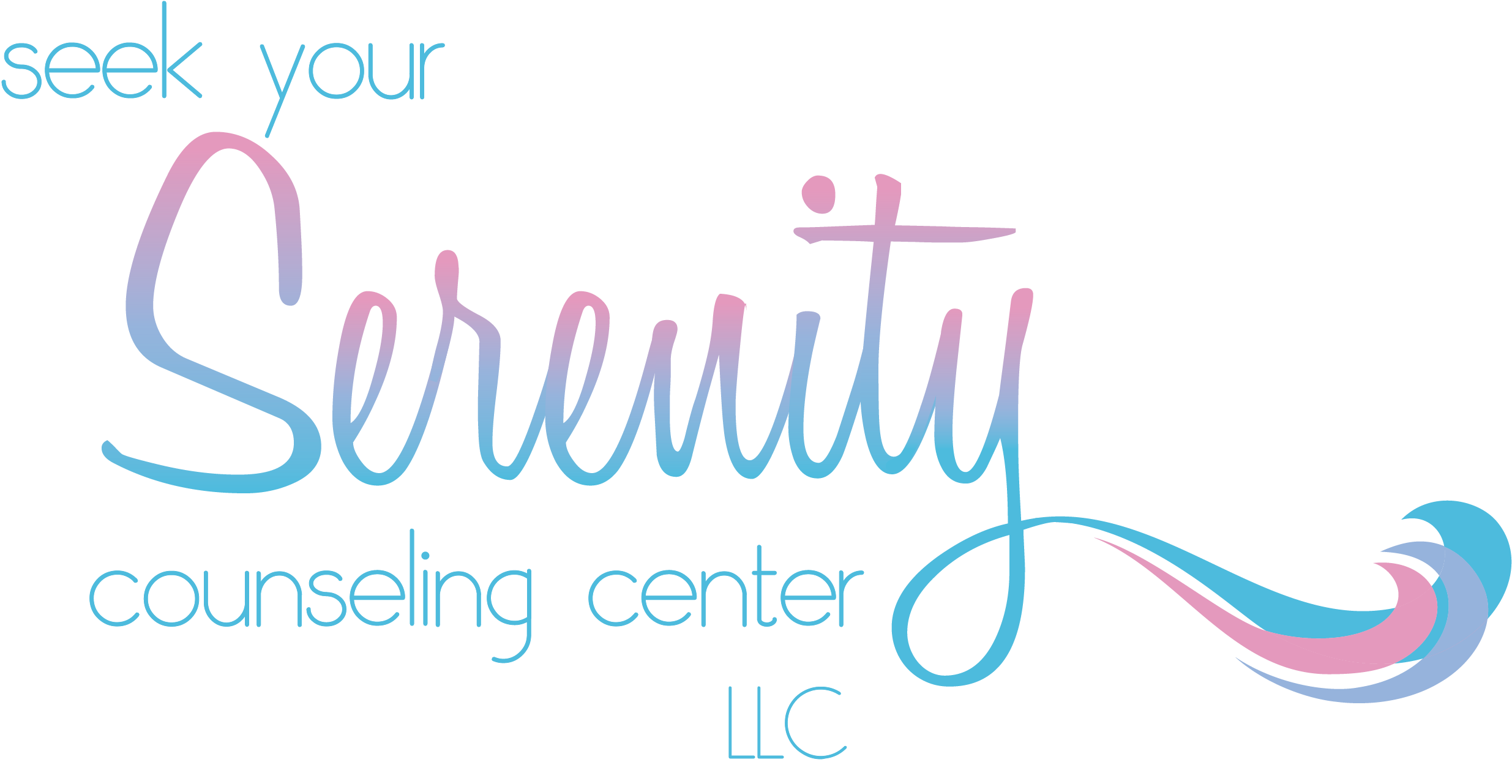 Seek Your Serenity Counseling Center, LLC