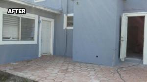 Home debris removal in Miami, FL