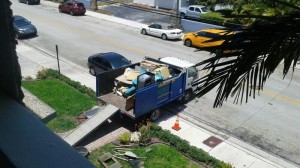 Miami Trash Removal