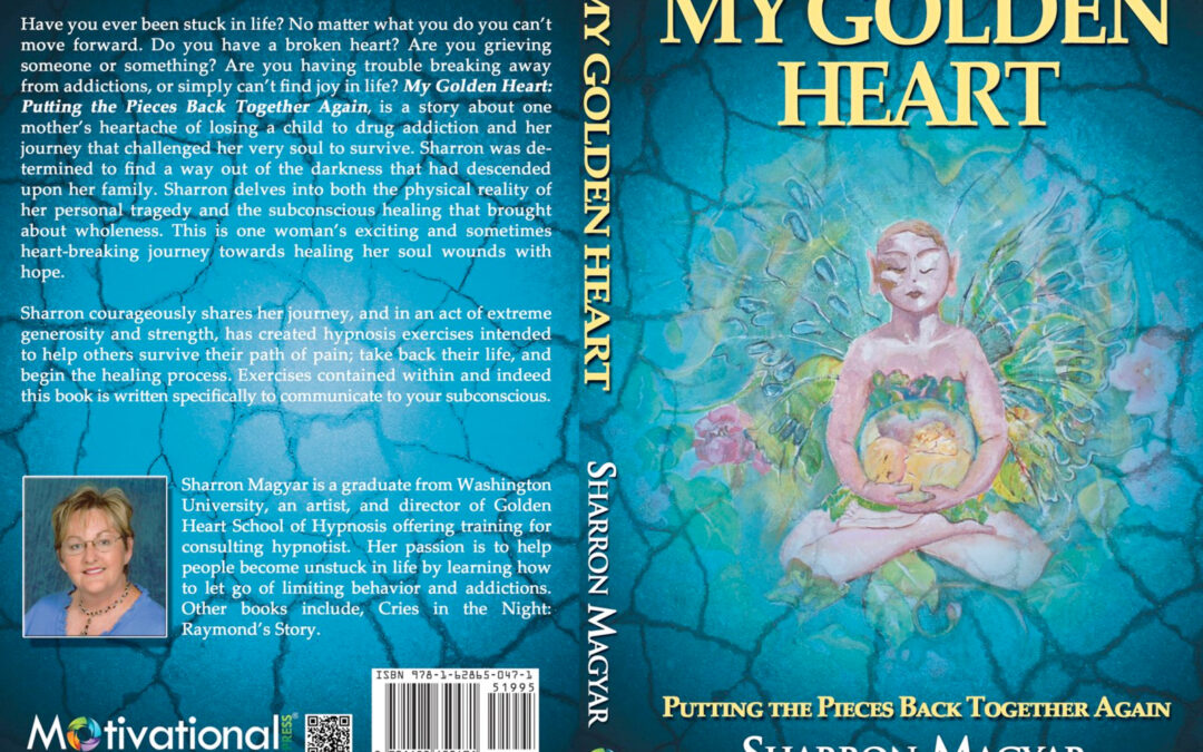 My Golden Heart: Putting the Pieces Back Together Again