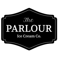 The Parlour Ice Cream Co Logo