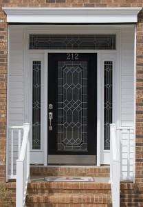 Fiberglass Entry Doors Pensacola FL