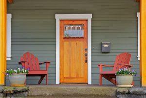 Entry Doors Pensacola FL