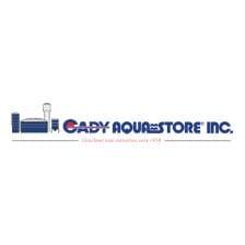 Cady Aqua Store Inc.