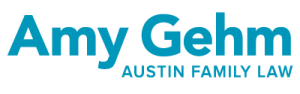 Amy Gehm Family Law