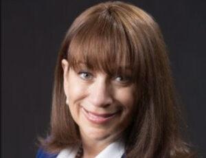 Cindy Hallberlin