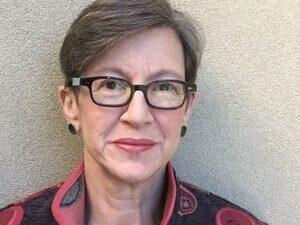 Susan Klavens Hutner