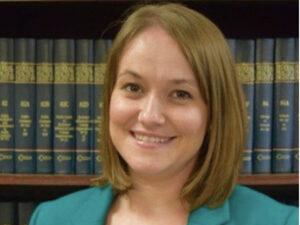 Lindsay Muir Harris