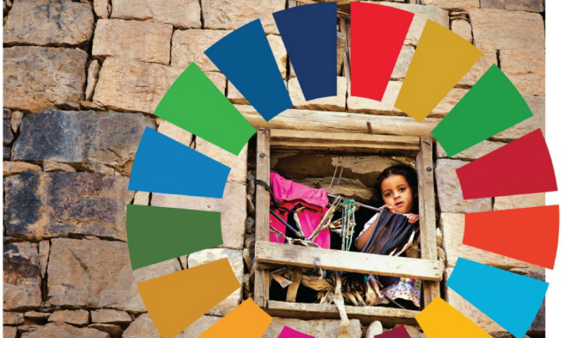 First progress report on Sustainable Development Agenda aims to leave no one behind