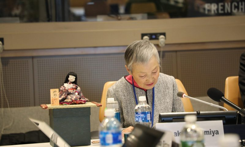 Why are Digital Skills Critical for Older Persons?