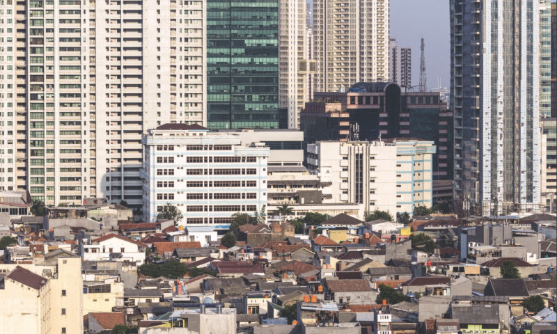 Inequality in Asia and the Pacific in the era of the SDGs