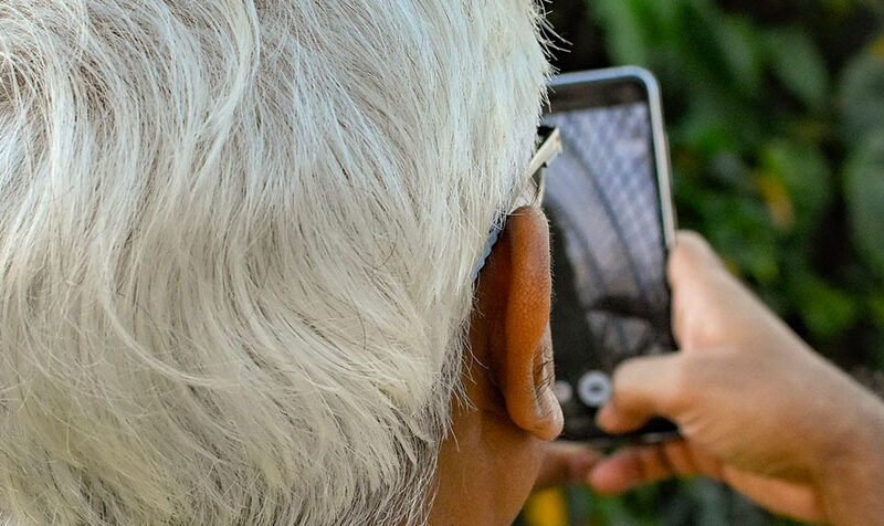 Digital Technologies and Older Persons: A Smart Mix
