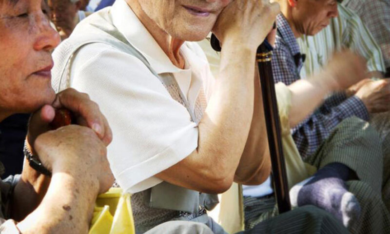 The Impact of COVID-19 on the Human Rights of Older Persons