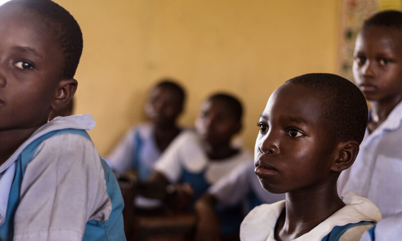 Link between education and well-being is clear