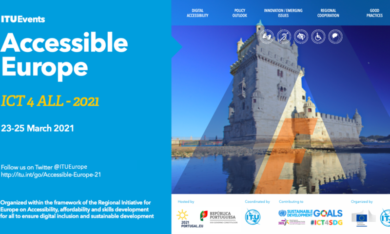Accessible Europe Winners 2021: Bridging the Digital Divide for All