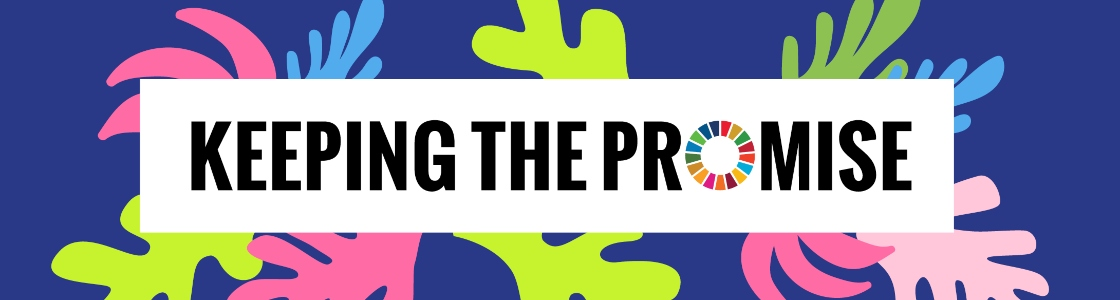UN Keeping the Promise