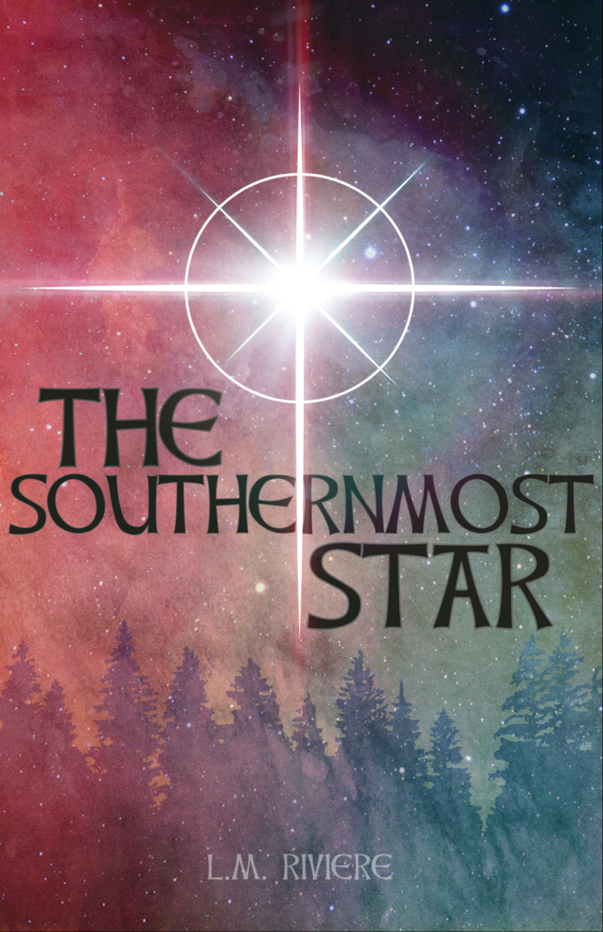 Cover of The Southernmost Star by LM Riviere