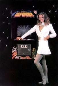 defender arcade game graphic