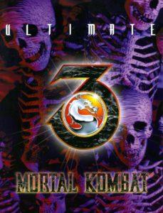 MORTAL-KOMBAT game graphic