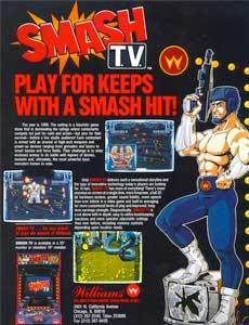 Smash T.V.