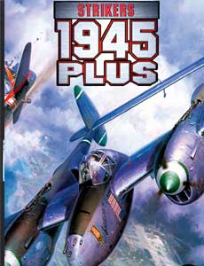 Strikers 1945 Plus
