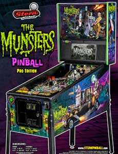 The Munsters Pro