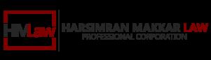 Harsimran Makkar Law Professional Corporation