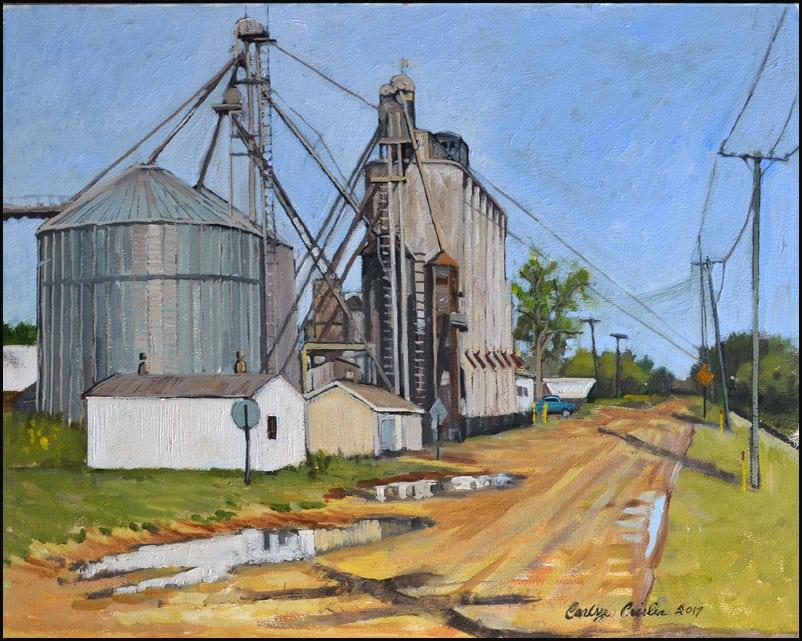 Grainery31-16x20