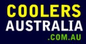 Coolers Australia