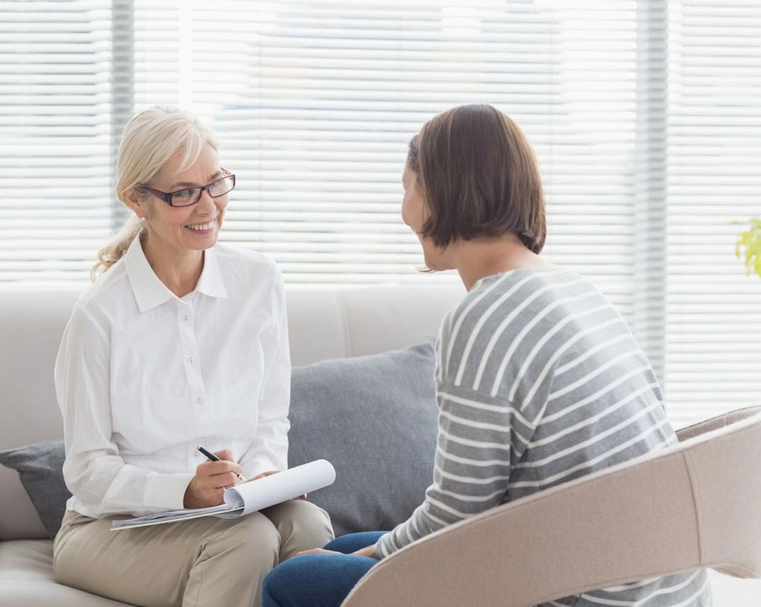 Reflections Counseling