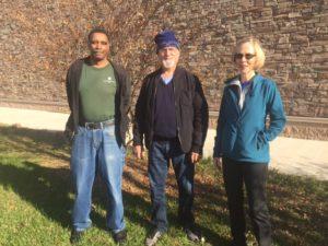 Assistant Instructors: Charles Peters, Chuck Lippman, J.J.Reins