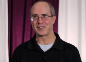 Lead Instructor, Kirk Talbott